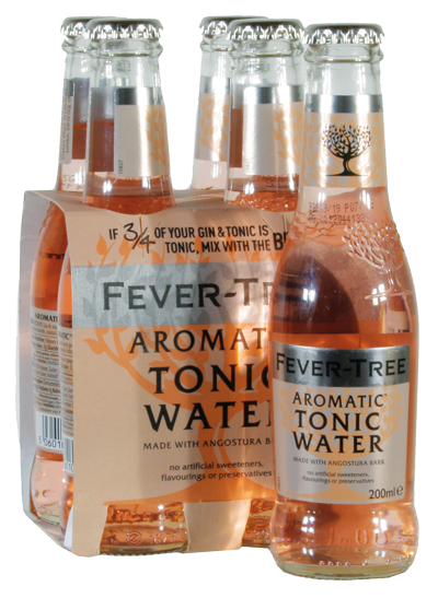 Fever-Tree Aromatic 200cl