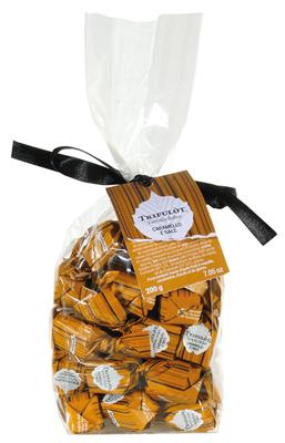 Tartufo dolce con caramelo e sale Trifulot 200g