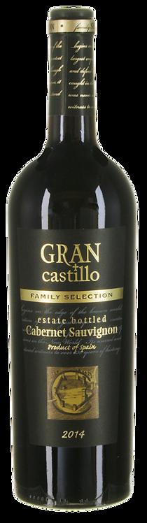 Cabernet Sauvignon Valencia DO 2014 Family Selection