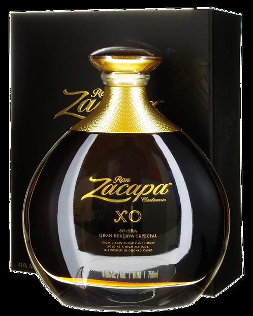 Rum Zacapa Centenario XO Guatemala