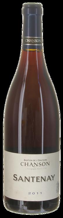 Pinot-Noir, Santenay 2011 Domaine Chanson Père & Fils