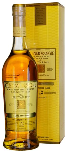 Glenmorangie 12y Nectar d'Or