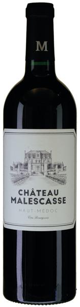 Château Malescasse, Haut-Médoc AC cru bourgeois 2015