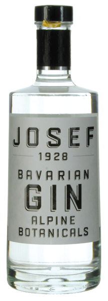 GIN Josef-Gin Alpine Botanicals Lantenhammer