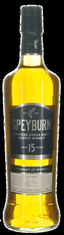 Speyburn Speyside Single Malt 15Y