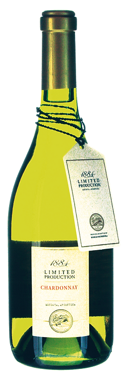 Chardonnay Limited 2015 Escorihuela 1884
