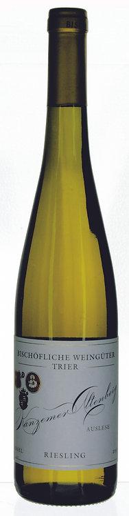 Riesling Kanzemer Altenberg Auslese 2010 Bisch.Weingüter