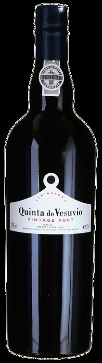 Vesuvio Vintage Port 2003
