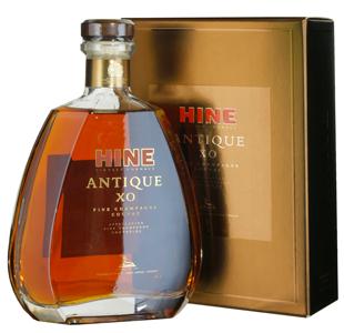 Cognac HINE Antique XO 1er cru