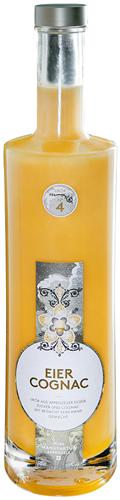 GOBA Eier Cognac Likör No.4