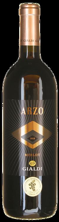 Arzo Merlot Ticino 2016 Gialdi Vini, Mendrisio