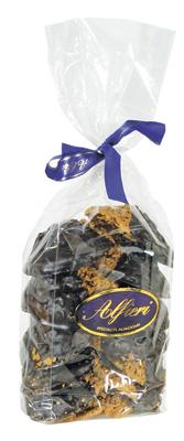 Alfieri Croccanti nocciola e cioccolate 220g