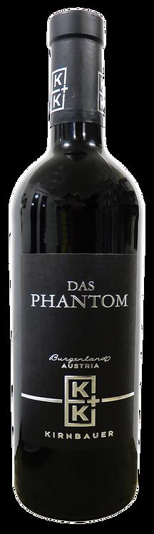 Das Phantom Weingut Kirnbauer Burgenland Österreich