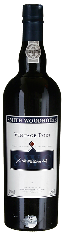 Smith Woodhouse Vintage Port 2000