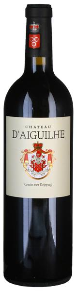 Château d'Aiguille Côtes de Castillon AC 2008-09