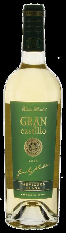 Sauvignon blanc Family Selection Valencia DOP 2019 Gran Castillo