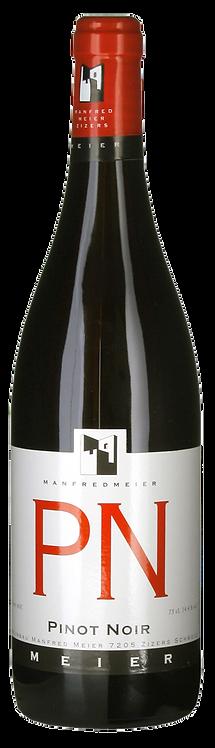 Pinot Noir PN Zizers 2019 Manfred Meier