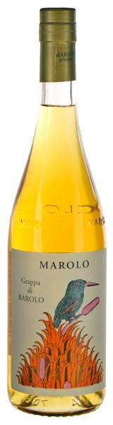 Grappa di Barolo Distillerie Marolo