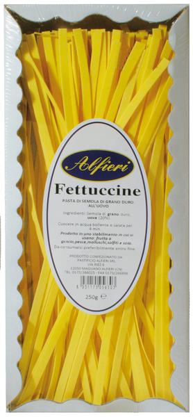 Fettuccine 500g von Alfieri