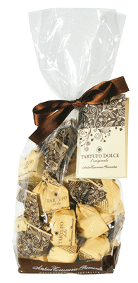 Tartufi dolce del Piemonte L'originale 250g