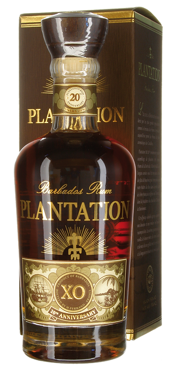 Plantation XO 70cl