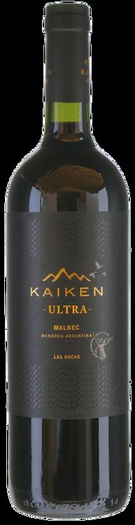 Malbec Ultra Las Rocas 2015 Bodegas Kaiken