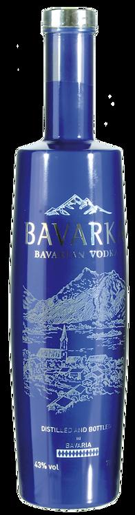 Vodka BAVARKA Lantenhammer, Schliersee