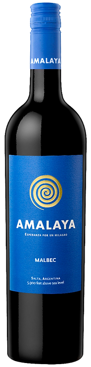 Malbec Salta 2017 Amalaya