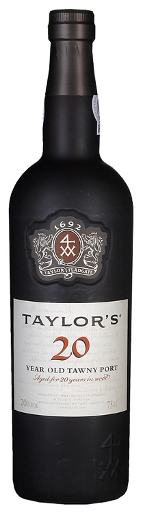 Taylor's Tawny 20 years Port