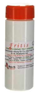 Fritis Gewürz-Mischung 60g im Streuer