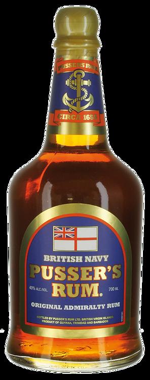 Rum Pusser's British Navy, Karibik