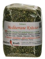 Mediterrane Kräuter-Mischung 40g