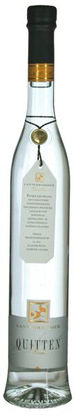 Quittenbrand Lantenhammer, Schliersee 50cl