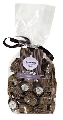 Tartufo dolce nero Trifulot 200g