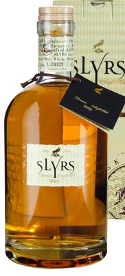 Slyrs Bavaria Single Malt Whisky 2009