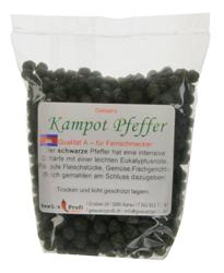 Kampot Pfeffer 50g