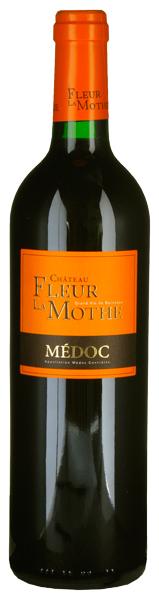 Château Fleur la Mothe Médoc AC 2009