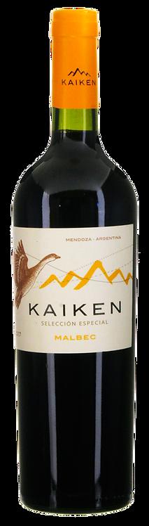 Malbec Selecciòn Especial 2017 Mendoza Bodegas Kaiken