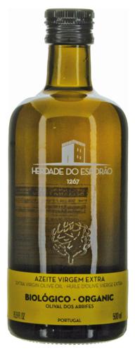 Olivenöl Vergim Extra biologico, Alentejo