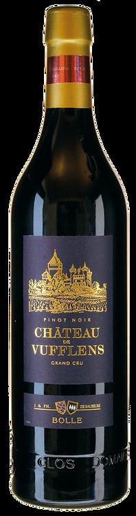 Pinot Noir Grand Cru La Côte AOC 2017 Château de Vufflens