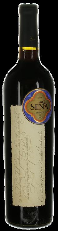 Seña Viña, Anconcagua Valley 1997 Chile
