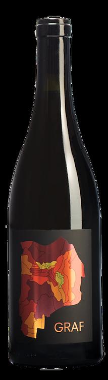 Pinot Noir GRAF AOC 2018 Maisprach BL