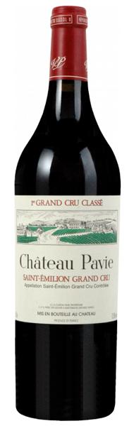 Château Pavie St-Emilion Premier Grand Cru Classé A 2005