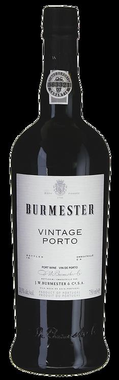 Burmester Vintage Port 2003