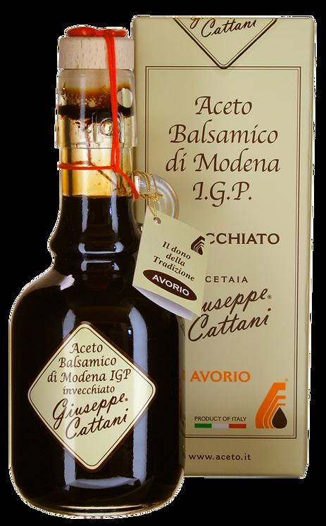 Aceto balsamico di Modena IGP Avorio 12 Jahre alt 250ml