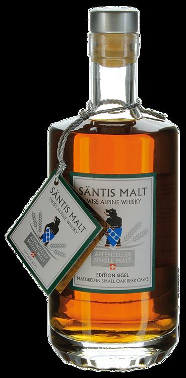 Säntis Malt Edition Sigel