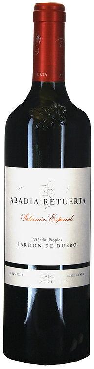 Abadía Retuerta Selection Especial 2015 Castilla y León