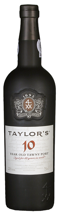 Taylor's Tawny 10 years Port