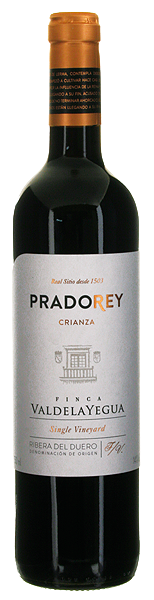 Ribera del Duero Crianza 2014 PradoRey