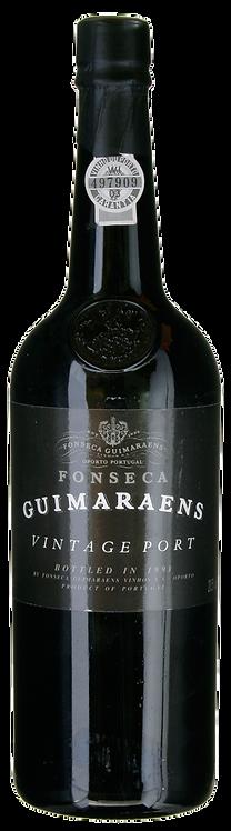 Fonseca Vintage Port Guimaraens 2000